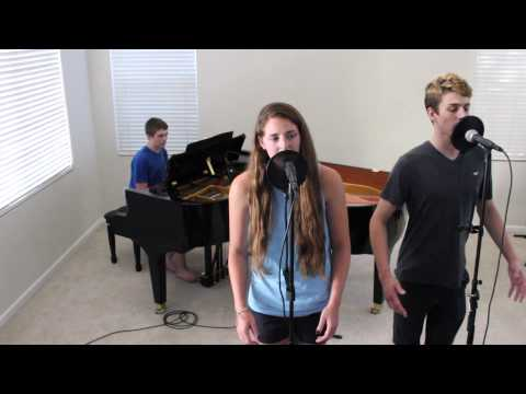 The Prayer - Cover Ft. Bethany Mandon and Cole Wheeler