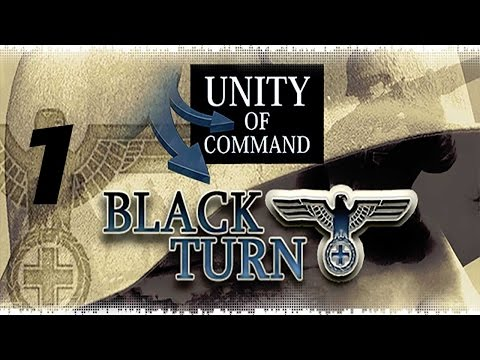 Unity of Command Black Turn Campaign:Army Group Center