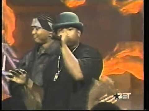 Shade Sheist ft. Nate Dogg,Kurupt - Where I Wanna Be [Live]