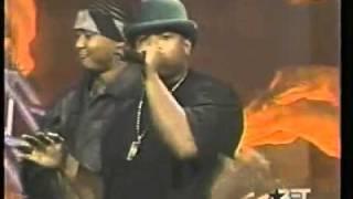 Shade Sheist Ft. Nate Dogg,kurupt Where I Wanna Be Live