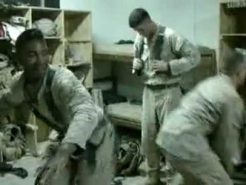 Marines Being Marines