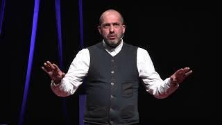 Каким должно быть настоящее образование? | Александр Ларьяновский | TEDxNovosibirsk