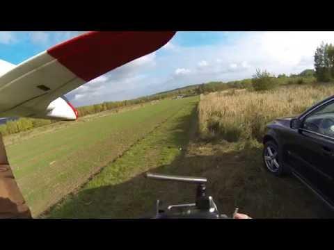 Hobbyking T-45/BAE Red Arrow Hawk, 6S Change Sun Edf