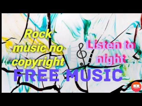 Rock Music // Free background music // No copyright music (2021)