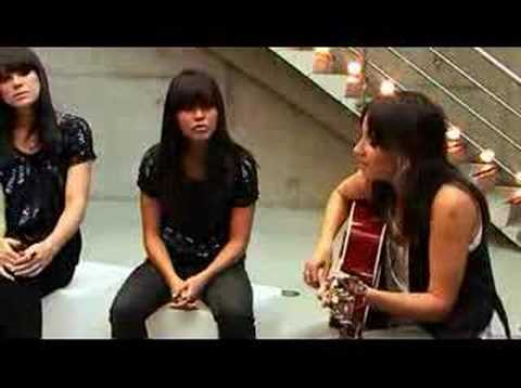 Funnyman (acoustic) - KT Tunstall