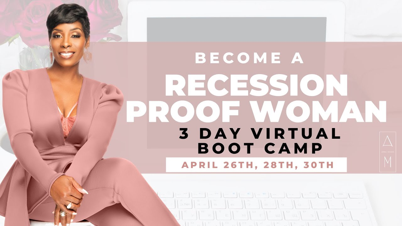 Are you a recession proof woman?