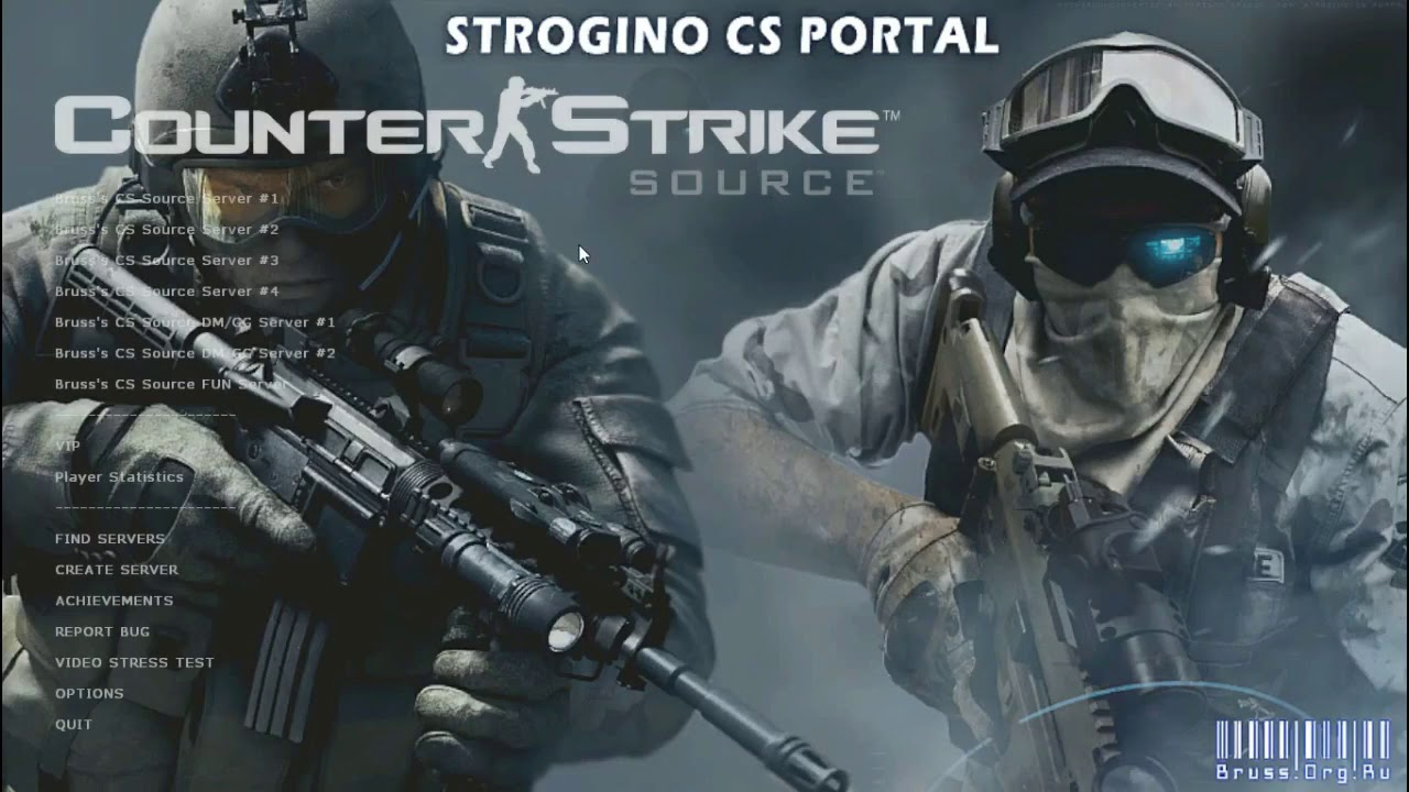 how to download counter strike source