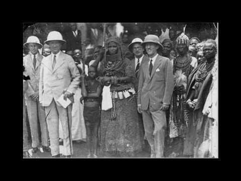 Kali Benin City