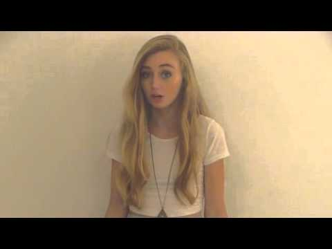 My Disney Channel Open Call Monologue (september 2013) from YouTube · Duration:  2 minutes 22 seconds