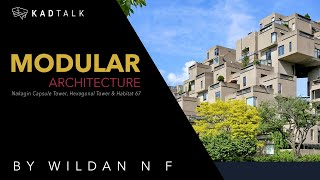 Episode 28 - KAD Talk Modular Architecture | Wildan N F