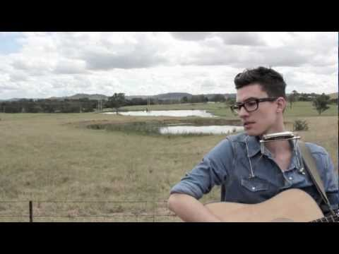 "Roland Kay-Smith - ""Dirt Farmer Blues"" [Official Music Video]"