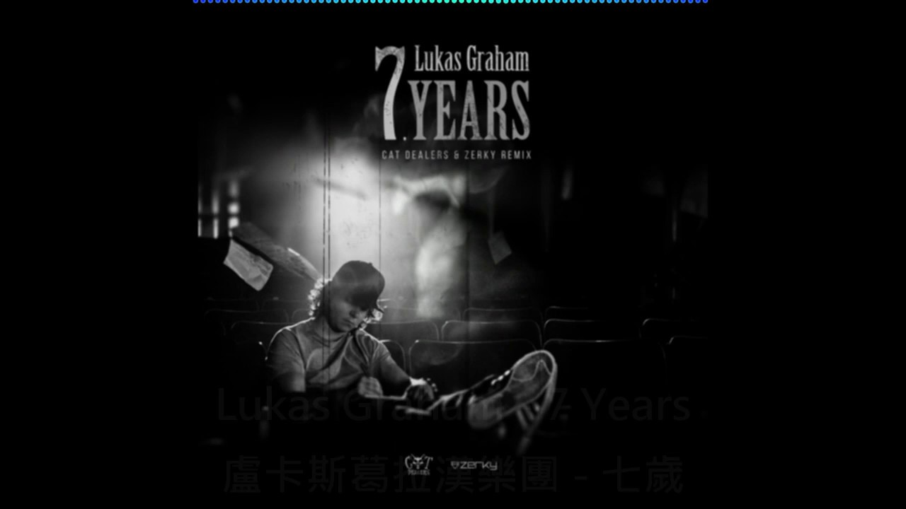 Lukas Graham 7 Years Piano Ballad Cover By Halocene By Halocene