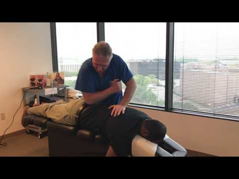 Houston Chiropractor Dr Greg Johnson's YouTube Videos R Good To Watch But Better In Person