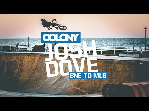 Josh Dove spent a week stacking clips between Brisbane and Melbourne and came out at the end with a video part filled to the brim with style and roast. Watch this 14 year old ride like he's...