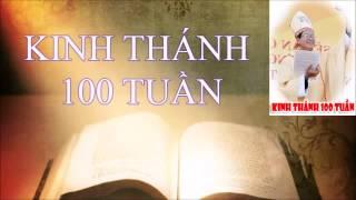 Tuần 3: Hình Tượng Con Rắn, Hậu Quả Tội Lỗi, Lụt Hồng Thủy - Kinh Thánh 100 Tuần - Cha Khảm