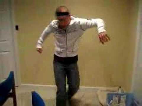 Guidos dancing
