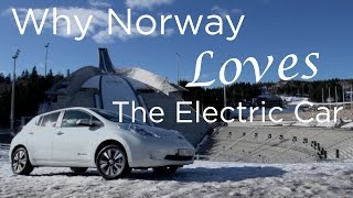 Why Norway loves the electric car | Driving.ca