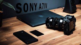 SONY A7IV RUMORS & Specs List