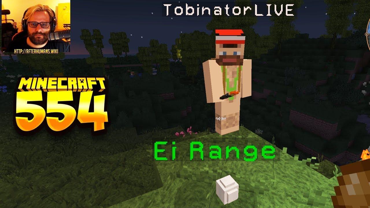 Wat Minecraft After Humans 554