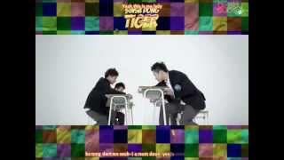 [B2STLYSUBS] Should I Hug or Not MV (KK,JH,DJ) (Karaoke Subbed)