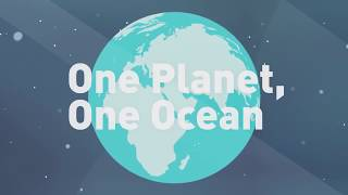 Celebrating Ocean Science at the United Nations Ocean Conference