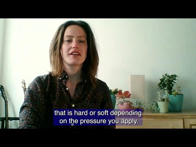 Stem op Anne Meeussen New Scientist Wetenschapstalent van het jaar.