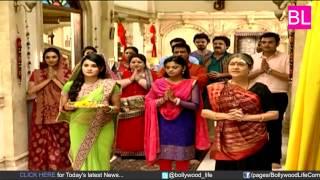 Bollywoodlife on the sets of Sanskaar:Dharohar Apnon Ki