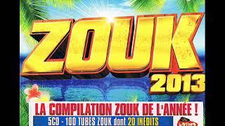 MAKASSY feat FLAVOUR  - ça va aller (inédit ZOUK 2013)