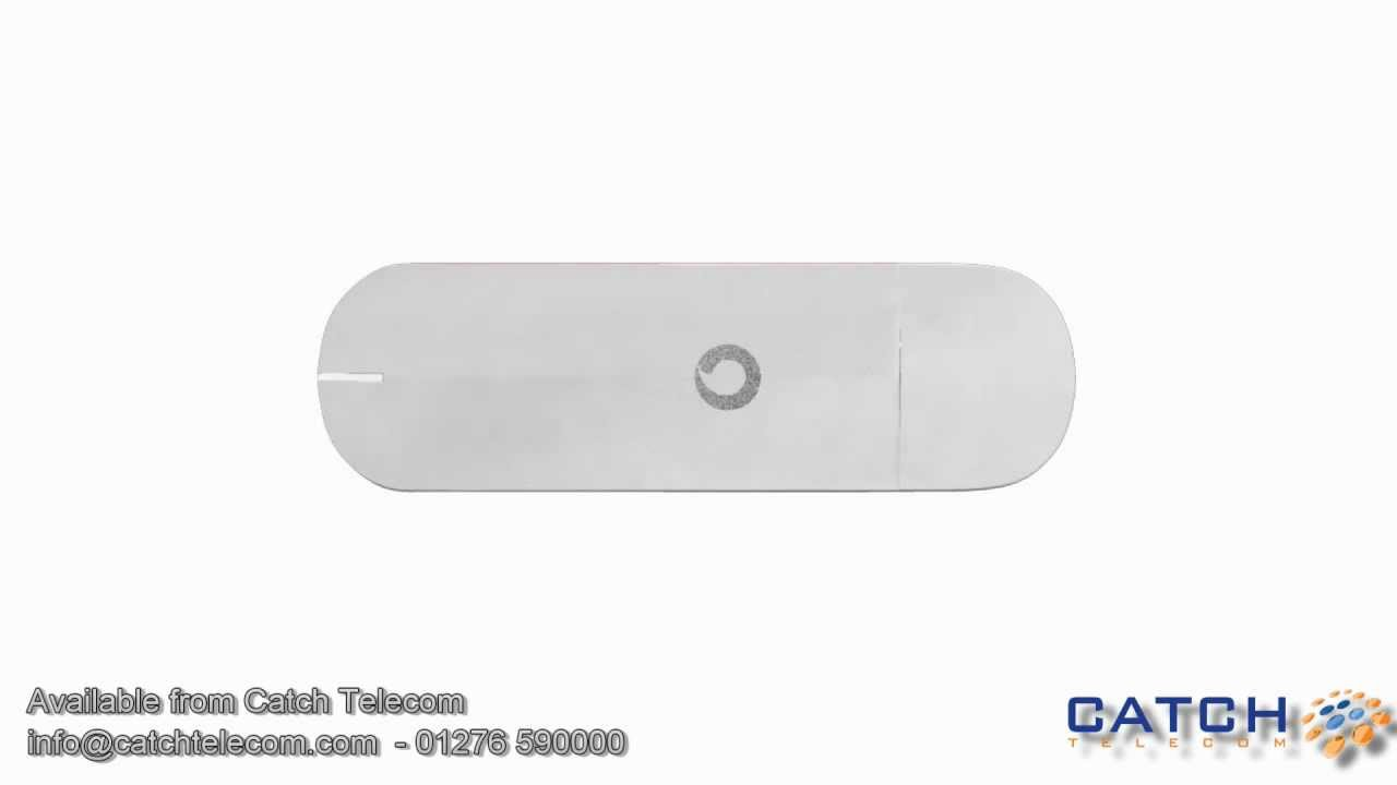 Vodafone K3770 Mobile Broadband USB Stick - Catch Telecom