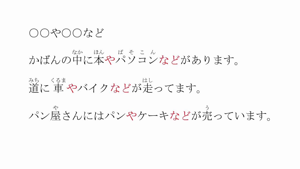 從0開始學日文文法#2 - YouTube