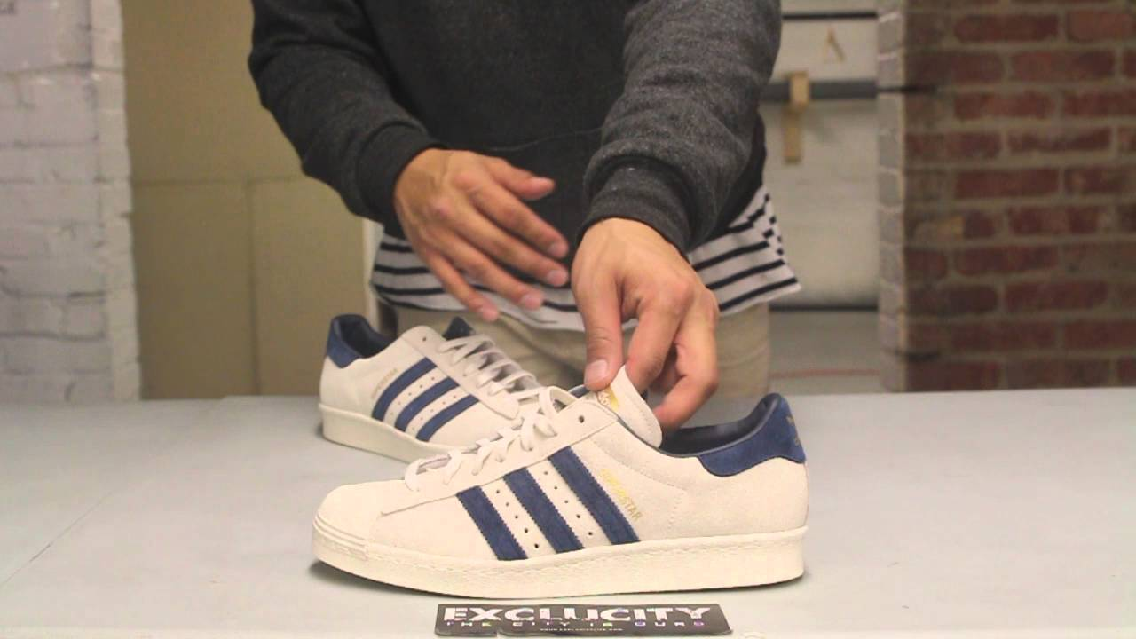 Cheap Adidas superstar 80s gold Choice One Engineering