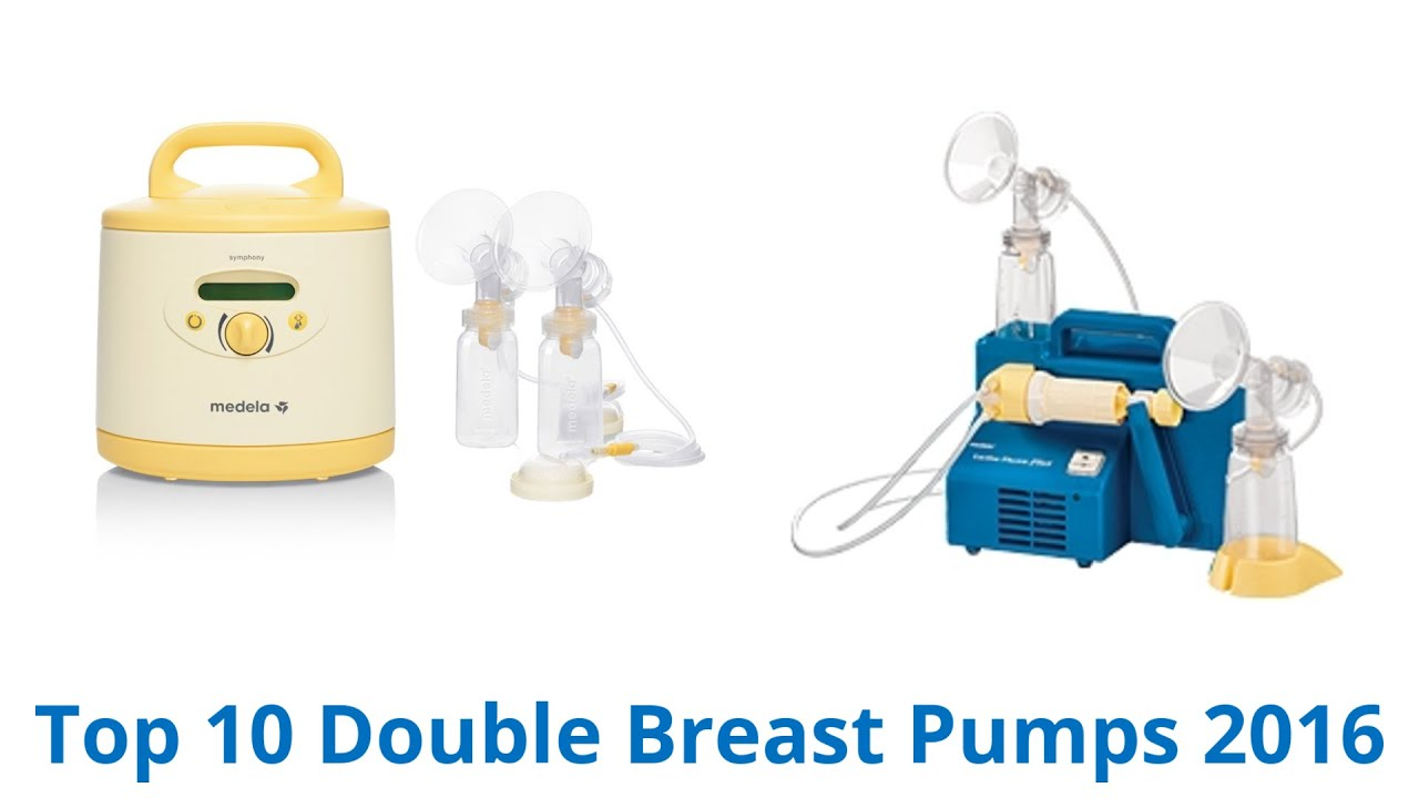 10 Best Double Breast Pumps 2016 Youtube