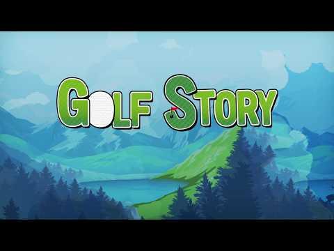 Golf Story Reveal Trailer