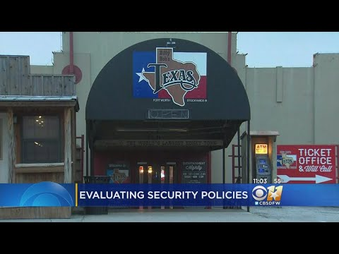 Billy Bob's To Focus On Safety Ahead Of 'College Night' Event There