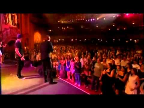Delta Goodrem Ft. Brian McFadden - Do You Love Me (Believe Again Tour)