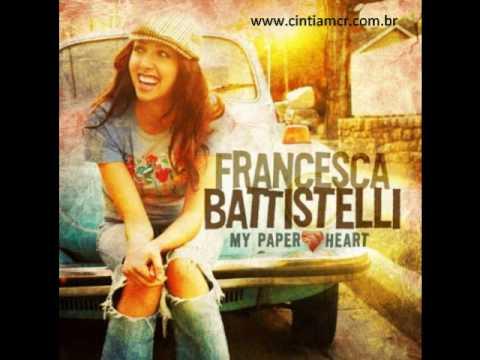 Someday Soon - Francesca Battistelli (with Lyrics)