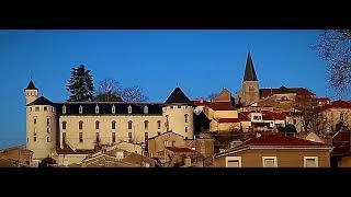"""""""Cette Ville"""" (Liverdun)"""