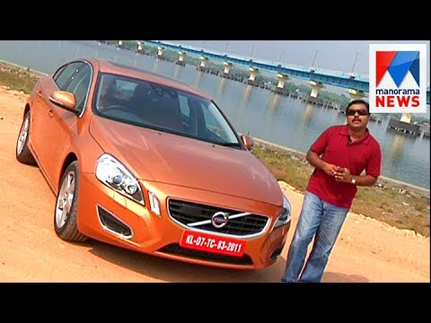Volvo S60 D5 | Fast Track | Old episode  | Manorama News
