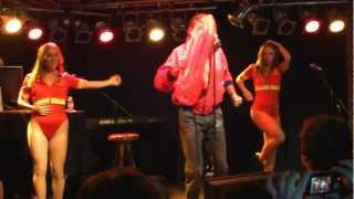Im Always Here (Baywatch) - David Hasselhoff Perth 17 February 2013