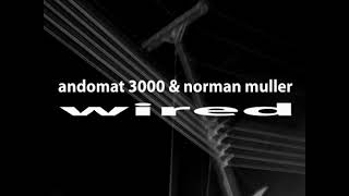 Andomat 3000 & Norman Muller - Wired
