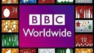 Interactive Advent Calendar 2013 - BBC Worldwide