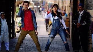 أغنية رانبير وكاترينا المصورة بالمغرب كاملة مترجمة بجودة HD 1080