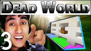 INFERNO SIM! :D - Dead World #3