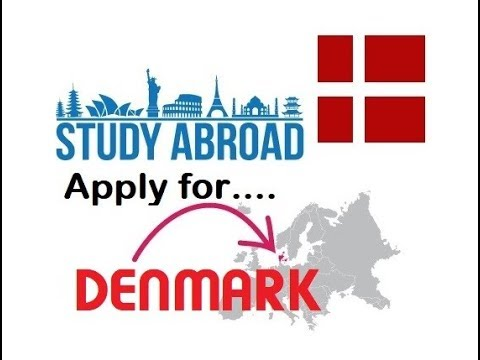 Study in Denmark for International Students