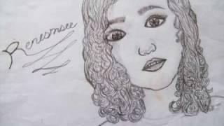 Renesmee Cullen Drawings