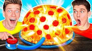 9 Genius DIY Life Hacks #2 Plus How To Do The Best New Aladdin & Amazon Food Art Challenge