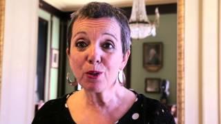 Interview d'Anne-Marie Vennel