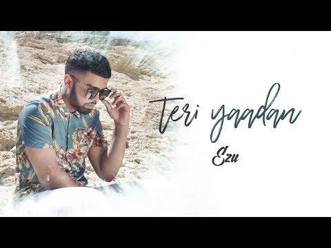 Ezu | Teri Yaadan | Official Video | VIP Records | Latest Punjabi Song 2018