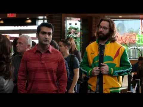 SILICON VALLEY -  Dinesh vs GILFOYLE   PART 1