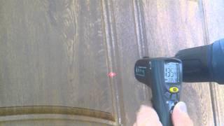 Накладка МДФ(Накладка МДФ на броньовані двері з термоплівкою від Vinorit, поклеєна клеєм Kleiberit з затверджувачем., 2013-08-20T08:56:22.000Z)